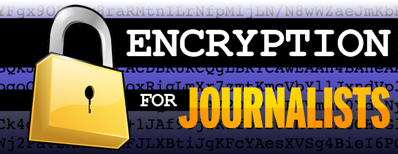 Online Chat Encryption for Journalists: Beginner's Tutorial